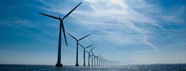vad är miljö aspekten med vindkraft verk.