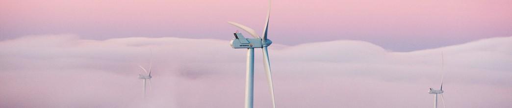 Fördelar och nackdelar med vindkraft
