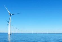 mer vindkraftverk till havs