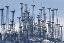 Hur på verkar vindkraftverken omgivningen