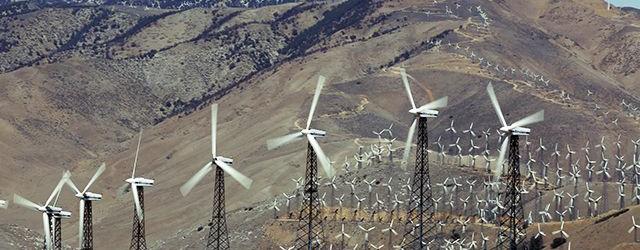 Intressant fakta om vindkraftverk