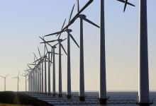 Kostnaden för ett vindkraftverk