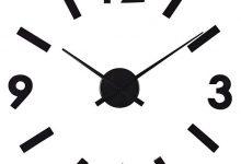 Klockan som ställer in sig själv