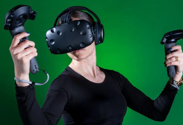 Bygg ditt hus i VR