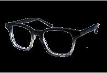 Glasögon styrke skiftnings ide