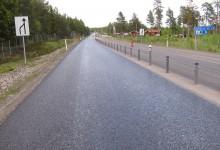 asfalten