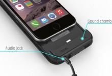 Det ny Iphone 7 skalet