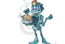 Robotköket
