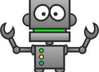 Robot som sköter allt!