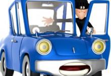 Bättre alarm för bilar, motorcyklar och mycket mer.