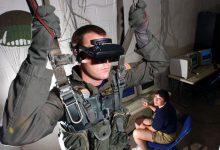 VR inom militären