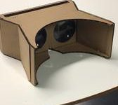 Mina VR Glasögon