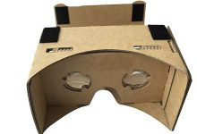 VR-glasögon sharbel