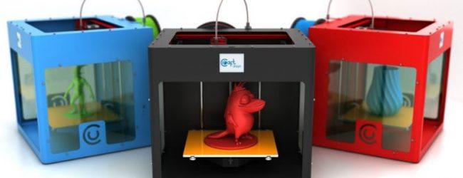 3D-skrivarteknik