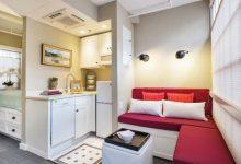 Smarta lägenheter