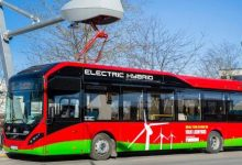 Smartare Eldrivna bussar