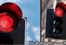 Timer på trafikljus