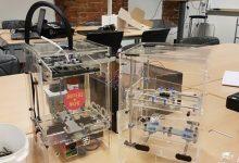 3D-skrivare, den fysiska konstruktionen del 2