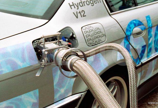 Miljövänliga produktionsalternativ på bränsleceller