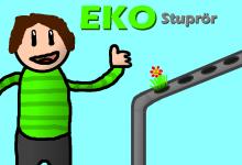 EKO-Stuprör