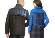 Solkraft/kläder