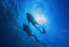 Större dykmasker