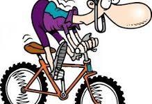 smart cykelställ