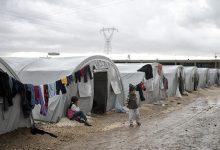 Advanced Refugee Shelter