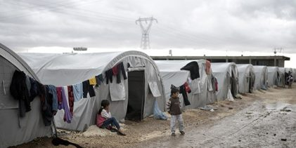 Advanced Refugee Shelter