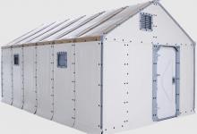 Better Shelter v.2