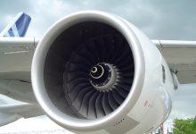 LNG/CNG (naturgas)-flygplan