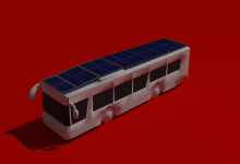 Solarbuses