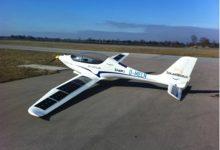 El-flygplan