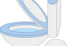 Utveckling av toaletter