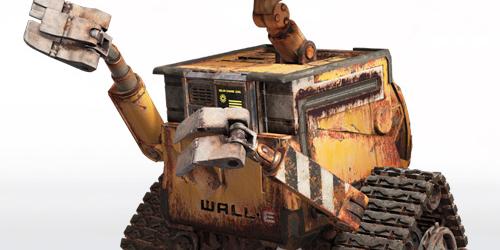 Smarta städrobotar
