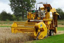 Ett automatiserat jordbruk ger lägre matkostnader
