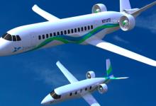 Miljövänligare flyg