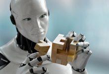 Husbygge; robotars favorit yrke