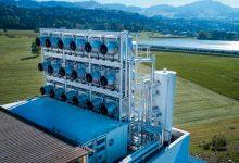 Fånga och lagra koldioxid