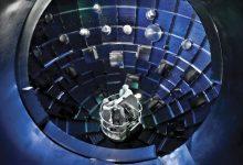 Kärnfusions reaktor