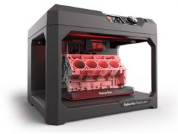 3d-printing inom vapenindustrin