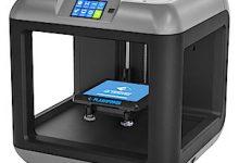 3D-printing komponenter och dess funktion
