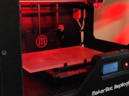 3D tillverkning av bildelar