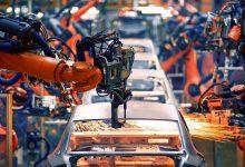 AI inom Industritillverkningen
