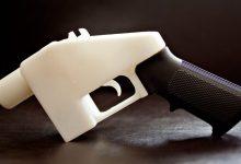 CNC-styrd tillverkning (Skjutvapen)