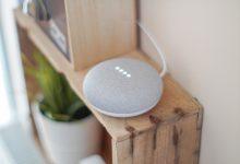AI inom Google home / Siri / röstassistent
