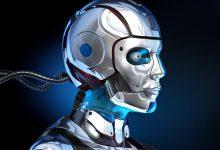Artificiell intelligens – humanoid robot