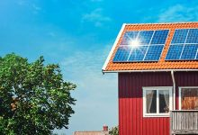 Hur påverkar solenergin miljön?
