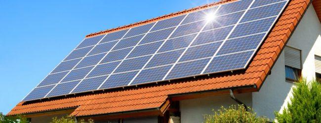 4 intressanta fakta om solenergi!