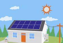 Olika sätt att använda solenergi